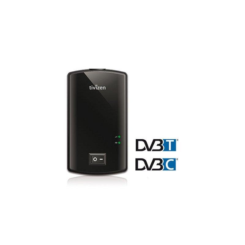 ... DVB-C » AB Ipbox » DVB-C Tuner (HDTV) für AB IPBox 900HD (Kabel TV