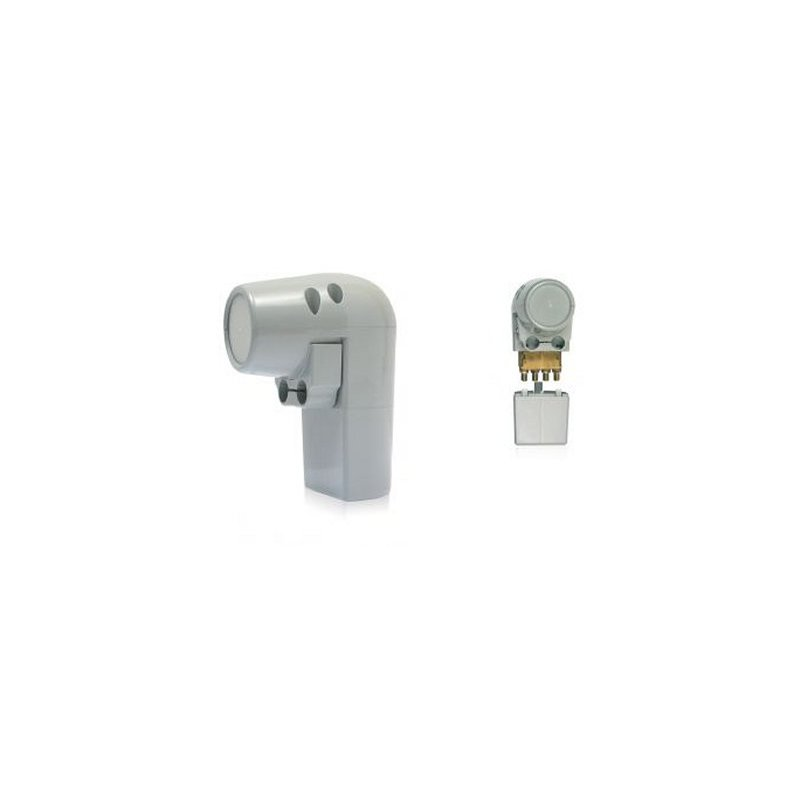 unysat universal quattro switch lnb 105 80 chf. Black Bedroom Furniture Sets. Home Design Ideas