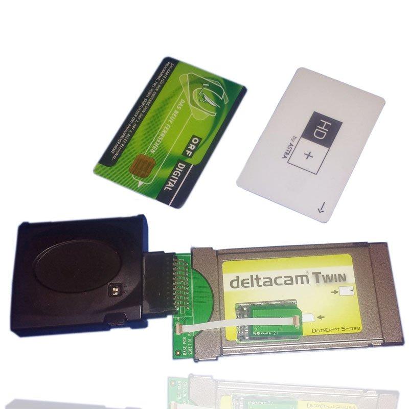 Unicam Programmer-Set USB