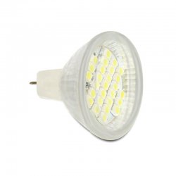 Delock Lighting MR11 LED Leuchtmittel 2,0 W kaltweiß 27 x...