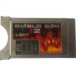 Diablo CAM 2 Light (Hardware 4.0)