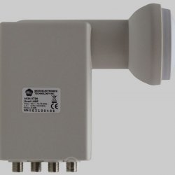 LNB MTI High Line Quad AK54-XT2N 0,2dB