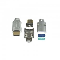 Lyndahl HDMI 1.4 Crimpstecker SL-P DIY SET