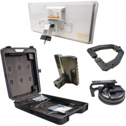 Selfsat Traveller Kit T30D Single Camping Koffer