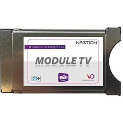 Neotion Viaccess Dual Bis Ready
