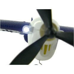 Propeller Set NEU 100mm L/R AirAce / P-38 XL