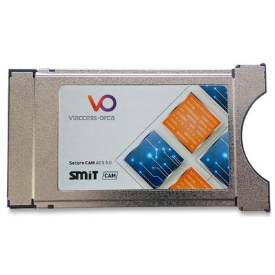 Viaccess SMIT CAM