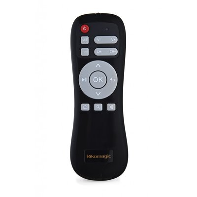 Fly mouse with learning function MK702 remote control